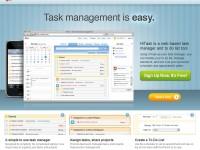 Utilizando o hi Task no Gerenciamento de Projetos e Tarefas