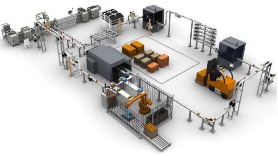 SAP MM – Criar Pedido Automático com Base em Requisição de Compras Proveniente de MRP