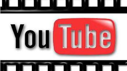 Programação Youtube