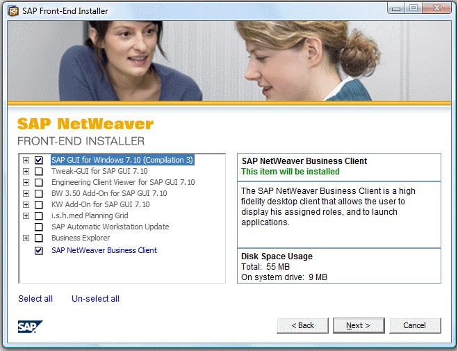 Aprendendo a Navegar no SAP